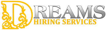 Dreams Hiring Services